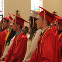 Divine Mercy Academy Graduation 2017 photo album thumbnail 8