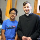 Farewell Mass & Lunch - Fr Marcin & Fr. Mateusz photo album thumbnail 8
